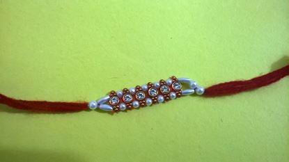 Picture of Bracelet Rakhi