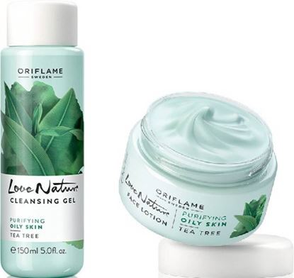 Picture of Oriflame Sweden Face care combo ori 106  (Set of 2)