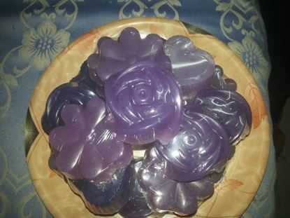 QT Lavender Beauty Soap