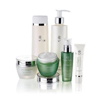 Picture of Oriflame NovAge Ecollegen Set (Set of 6 )