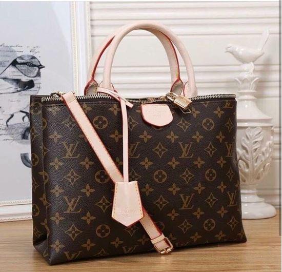 c08742198f15 Alfa Store. Rj Collection LOUIS VUITTON BROMPTON Handbag