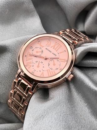 Picture of Rj Collection MICHAEL KORS WOMAN s Watch  4 d6c4f060d46