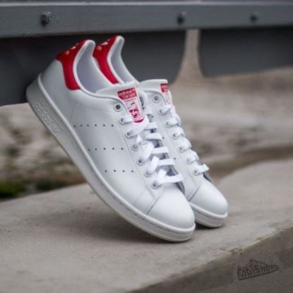 Picture of Aquarian New producT ADIDAS STAN SMITH Leather Shoes